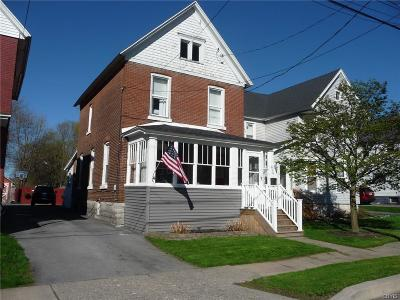 Watertown-City Single Family Home A-Active: 939 Franklin Street
