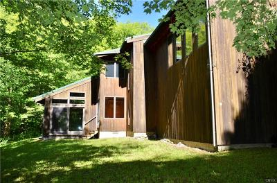 St Lawrence County Single Family Home A-Active: 348 Scotch Settlement