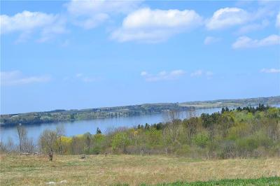Residential Lots & Land A-Active: 2894 East Lake Road