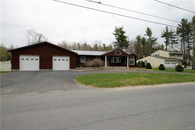 Single Family Home C-Continue Show: 22522 Duffy Road