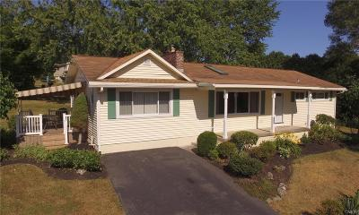 Single Family Home A-Active: 2459 Winding Way