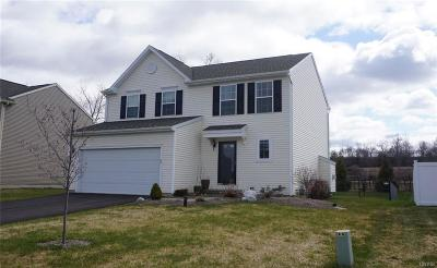 Single Family Home A-Active: 64 Cross Country Drive