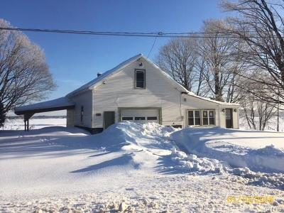 Croghan Single Family Home A-Active: 10440 State Route 126