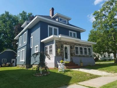Single Family Home A-Active: 737 State Street