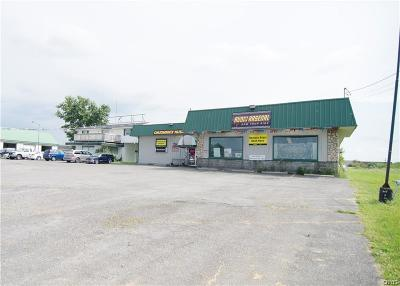 Jefferson County, Lewis County, St Lawrence County Commercial A-Active: 23438 Nys Route 12