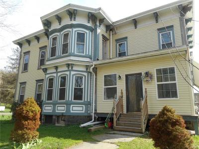 Single Family Home A-Active: 2447 East River Road