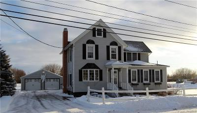 Brownville Single Family Home C-Continue Show: 16948 County Route 53