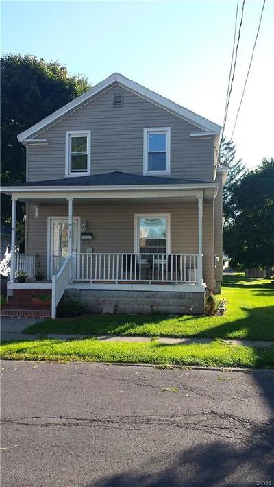 Auburn Single Family Home A-Active: 36 Hoffman Street