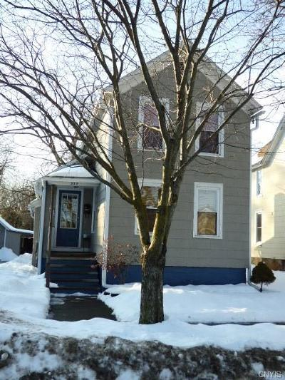 Single Family Home C-Continue Show: 339 North Street
