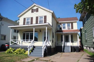 Oswego-City NY Single Family Home A-Active: $66,000