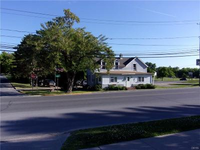 Clayton NY Single Family Home A-Active: $87,600