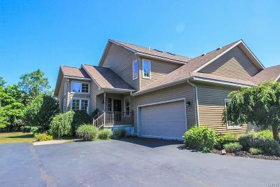 Owasco Condo/Townhouse C-Continue Show: 24 Willowbrook Drive