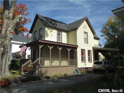Single Family Home A-Active: 834 Alexandria Street