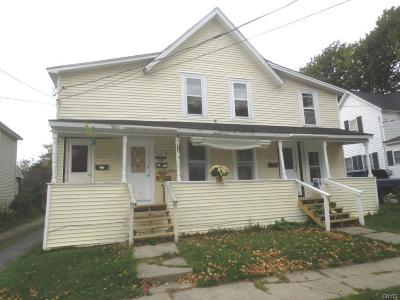Multi Family 2-4 A-Active: 621 Grant Street