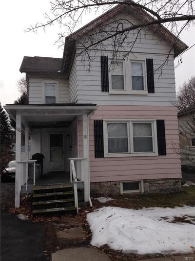 Auburn Single Family Home A-Active: 176 Van Anden Street