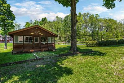 Single Family Home A-Active: 146 Five Mile