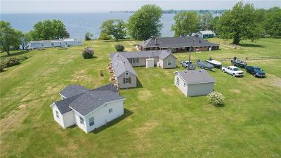 Jefferson County, Lewis County, St Lawrence County Commercial A-Active: 27605 Baird Point Drive