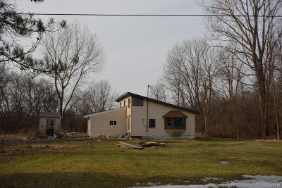 Adams Single Family Home A-Active: 10017/019 Cobbville Rd.