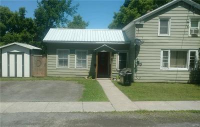 Adams Single Family Home A-Active: 12 Spring Street
