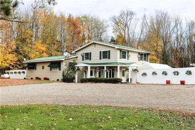 Albion Single Family Home A-Active: 1048 County Route 22