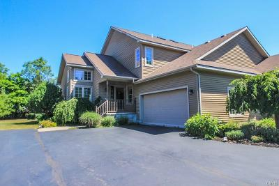 Owasco Single Family Home C-Continue Show: 24 Willowbrook Drive