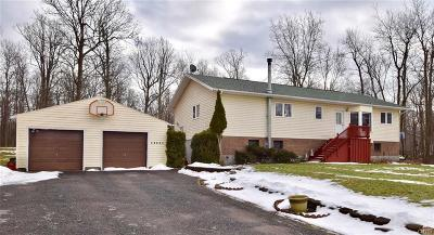 Single Family Home A-Active: 29752 County Route 179