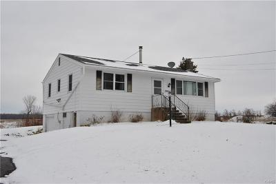 Rutland Single Family Home C-Continue Show: 29901 Nys Route 126