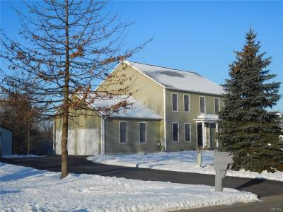 Watertown-City Single Family Home A-Active: 433 Spindle Lane
