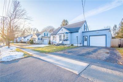 Single Family Home A-Active: 239 Ward Street