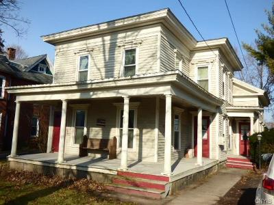 Hamilton Single Family Home C-Continue Show: 46 West Main Street