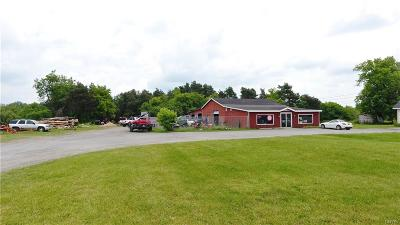 Jefferson County, Lewis County, St Lawrence County Commercial A-Active: 26202 Us Route 11