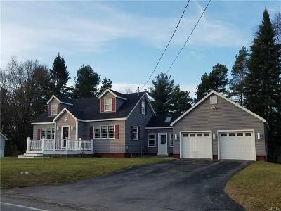 Single Family Home A-Active: 22161 Co Route 42