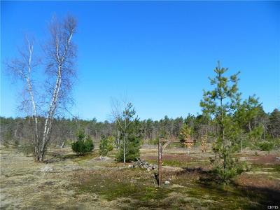 Lewis County Residential Lots & Land A-Active: 5160 Rugby Road