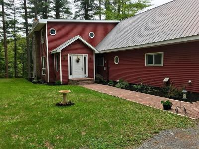 Lewis County Single Family Home A-Active: 5213 Lily Pond Road