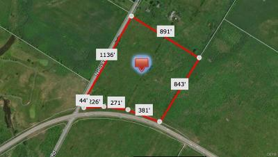Alexandria Residential Lots & Land A-Active: Nys Route 26