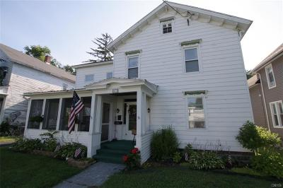 St Lawrence County Single Family Home A-Active: 43 John Street