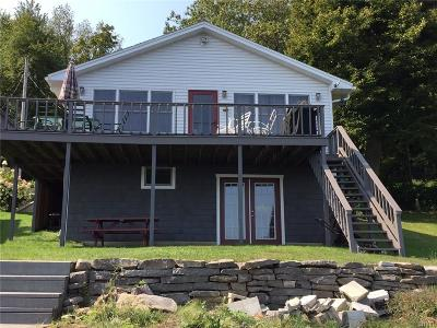 Single Family Home A-Active: 15192 Snowshoe Road