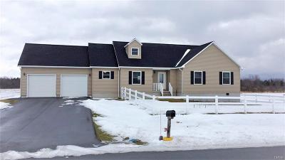 Jefferson County Rental For Rent: 30 Grant Street