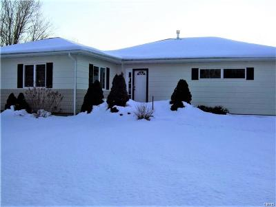 Clayton NY Single Family Home A-Active: $239,000