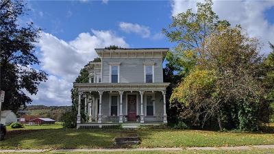 Hamilton Single Family Home A-Active: 67 North Main Street