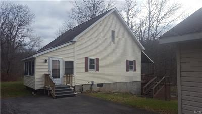 Eaton Single Family Home A-Active: 3461 State Route 26