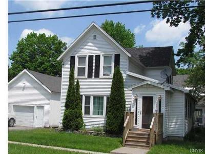 Champion Single Family Home A-Active: 18 North Main Street