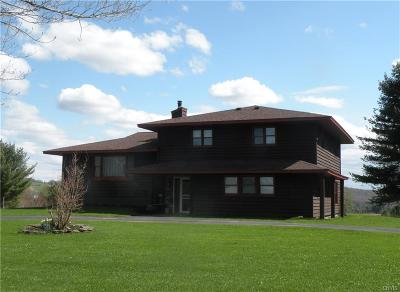 nelson Single Family Home A-Active: 2543 Hatch Lake Road