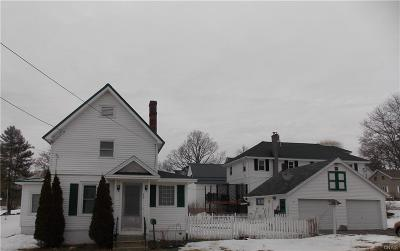 Champion Single Family Home A-Active: 36 Madison Street