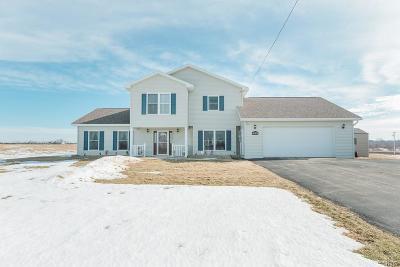 Single Family Home A-Active: 30473 Conklin Road