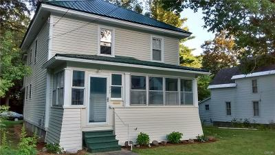 Jefferson County, Lewis County Single Family Home A-Active: 926 Alexandria Street