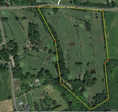 Residential Lots & Land A-Active: 00 Turnpike Rd Road
