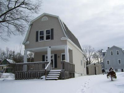 Single Family Home A-Active: 131 Meredith Avenue