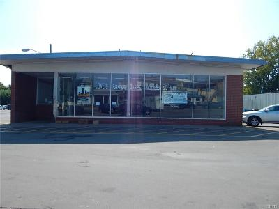 Commercial A-Active: 6006 New Hartford Street