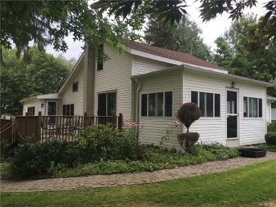 Single Family Home A-Active: 417 Main Street